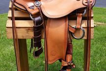 Trail Saddles / Allegany Mountain trail Saddles is a top quality custom saddle maker!  Custom fit to you and your horse right here in the USA!