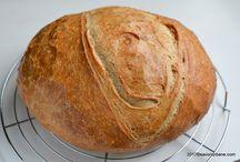 Retete de paine