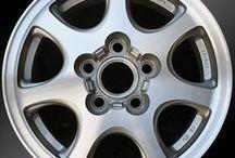Toyota wheels / by RTW OEM Wheels