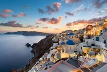 travel to Greek islands