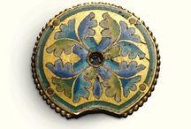 11th century jewelry