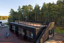 Dimarco architecture ideas