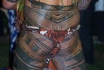 tonga tattoo
