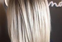 Vlasy kadeřnice
