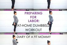 -Pregnancy & Motherhood-