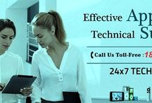 Apple Technical Support Phone Number USA & Canada