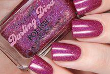 Darling Diva Polish Collections