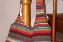 riciclo maglioni lana