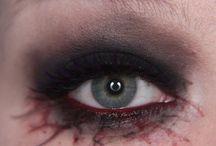 halloween zombie makeup emmilys
