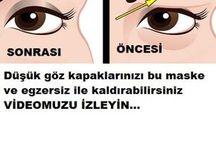 Göz Sağlığı-