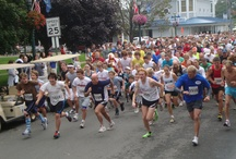 Put-in-Bay 5k / Join more than 600 runners in a challenging race around the island. Come root for your favorite runner or walker. Proceeds benefit Mother of Sorrows Church. The 5K will begin and end at the Boathouse Bar & Grill again this year. One Mile Family Fun Walk begins 9:15 am at the Boathouse Restaurant, Downtown Put-in-Bay.