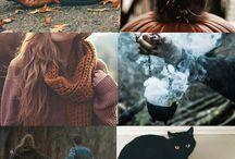 Fall Time Magic