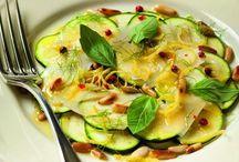 Autour des légumes / Recettes avec des légumes Recettes autour des légumes