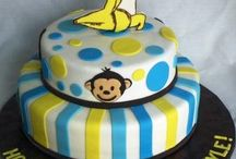Birthday!! / by Ashley Cagle