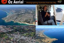Oz Aerial Photography