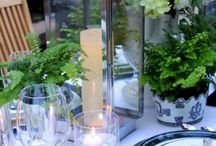 Tablescapes / by Pearl McD