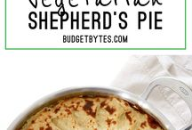 Shepherds's pie