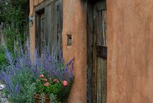 Santa Fe and Taos New Mexico / by Rosanne C