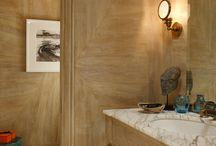 p-toilet room / by Reena Pasricha