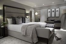 sypialna design