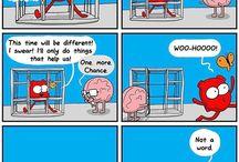 Funny / Comics / Laugh
