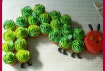 Kindergarten Unit The Grouchy Ladybug / by Angie Bonthuis