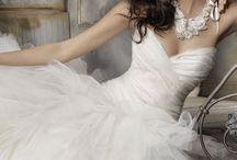 "Should I choose to go that route... / Wedding dresses, ideas, and knick knacks for that ""special"" day. / by Kelly Marion"