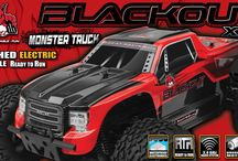 Redcat Racing RC NEW! For the 2014 Holidays!!! / by Redcat Racing