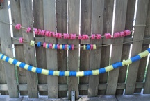 Pool Noodle Ideas / by Suzanne Walter
