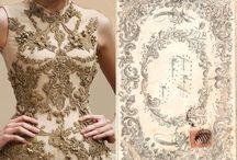 Pretty Gorgeous Dresses / by Principessa Shawnee