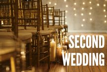 Second Marriage Intimate Weddings