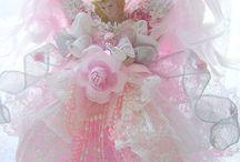 Shabby Princess angel