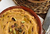 hummus picada arabes