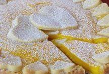 crostata al limone ricetta san Valentino