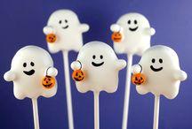 Halloween triets