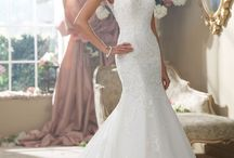 Wedding Dress / by Michelle M