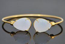 April Birthstone / by Danique Jewelry
