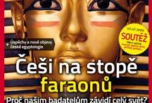 100+1 (rok 2012) / Titulní strany časopisu 100+1 zahraniční zajímavost (rok 2012)