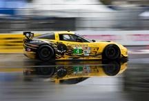 Speed Racer / by Molly Binks