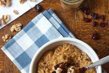 Breakfast Foods / by Alice Regan
