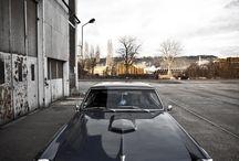 The Car's