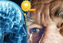 disturbi Alzheimer