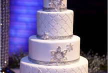 Winter Wonderland Wedding Ideas / Inspiration & ideas for a Winter Wonderland wedding theme! Colours of blue, purple & silvers - ice & snow!