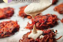 Whole 30- recipes with root vegetable