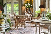 Gorgeous Country Home Ideas