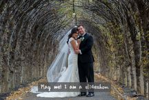 Hornbeam Tree Tunnel / Celebrate at Snug Harbor offers a variety of options for your dream wedding. Discover all that Celebrate at Snug Harbor has to offer at www.celebrateatsnugharbor.com.