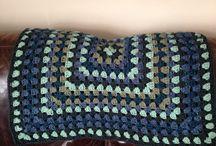 you say I crochet