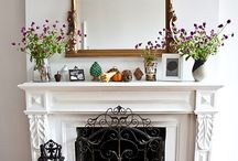 House - Fireplace Nook