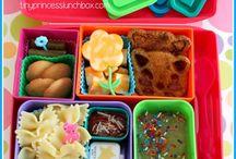 Lunchbox masterpiece