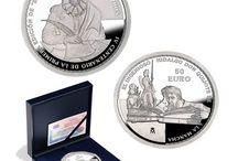 Monedas Euro conmemorativas 2005